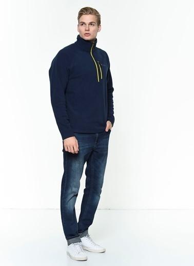 Columbia Polar Sweatshirt Lacivert